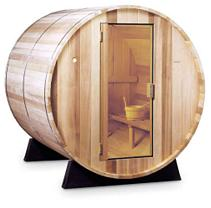 Saunas by Almost Heaven