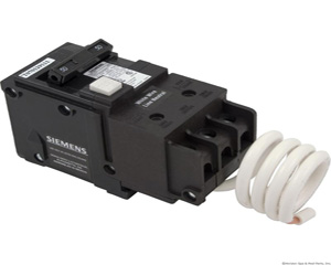 Ground Fault Current Interrupters by Siemens
